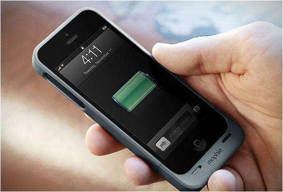 mophie iphone 5 juice pack