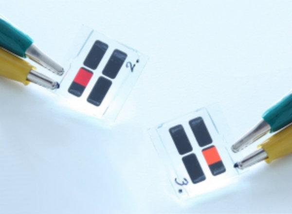 silicon LED