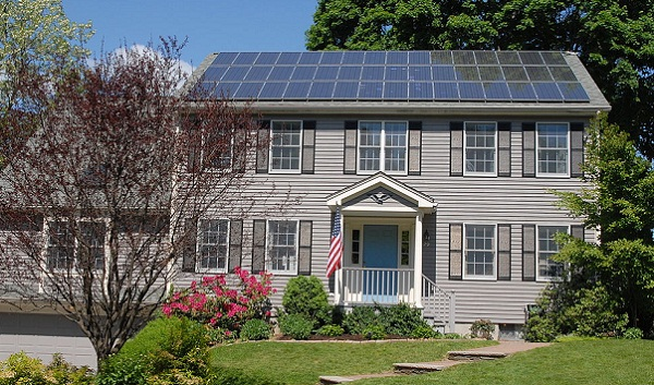 Are Solar Panels Worth It In Your Area?