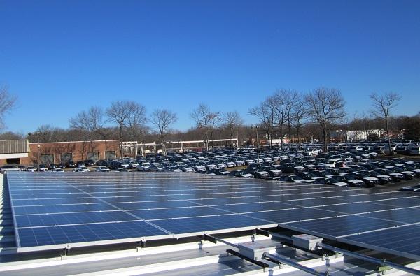 honda solarcity