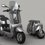 Xor Motors X02 full and portable