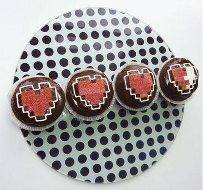 Zelda, Valentine's Day, gifts