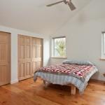 Eric Thomas upstairs bedroom