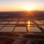 Apple Maiden data center solar