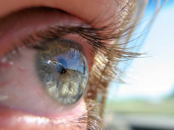 bionic eye, retinal implant, blindness