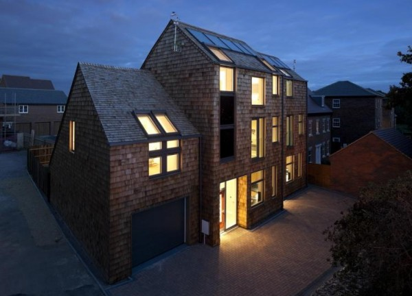 Carbonlight Active Home