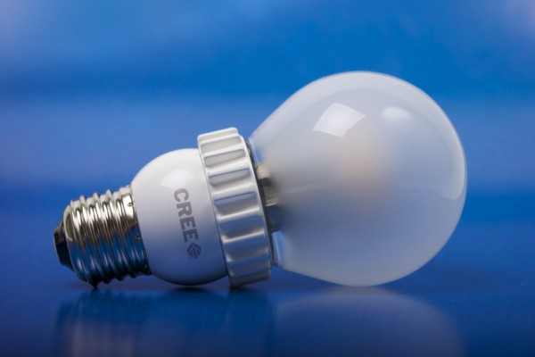 Cree, LED