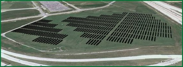 image via IND Solar Farm