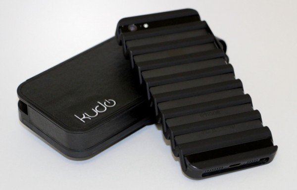 KudoCase for iPhone 5