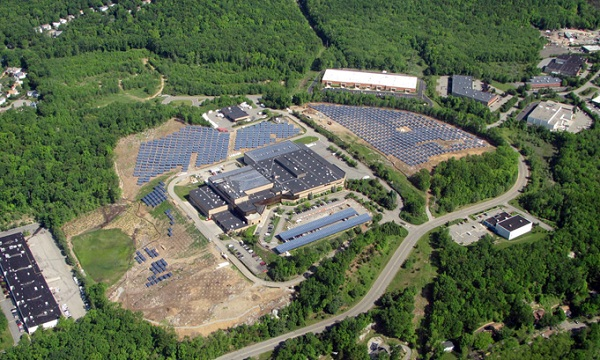 north jersey media group solar