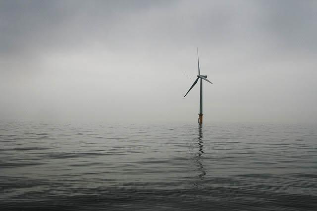 offshore-wind-turbine