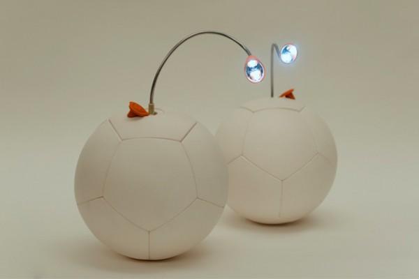 soccket ball