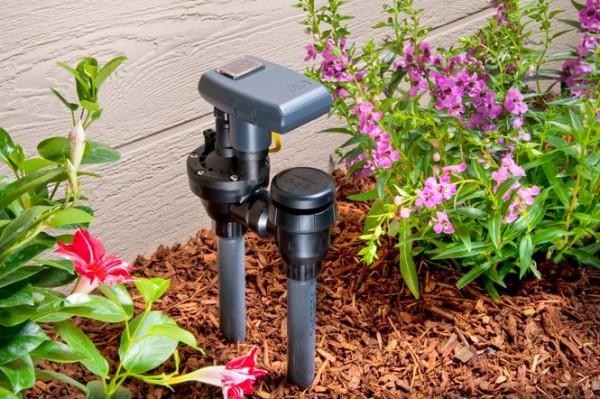 DIG Eco1 Solar Irrigation Timer
