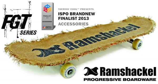 Ramshackel hemp grip tape