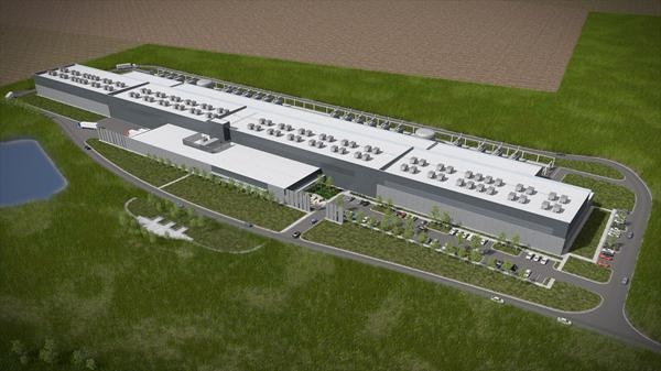facebook iowa data center altoona