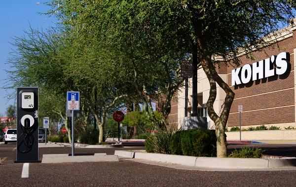 ev charging parking law