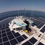 planetsolar solar boat