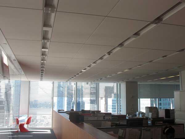 NYT office