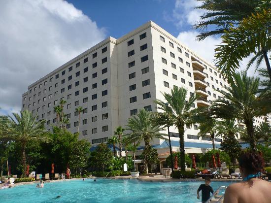 renaissance orlando hotel