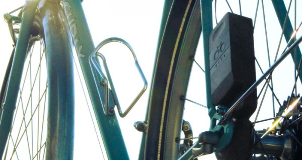 the atom bike charger