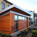 The Bertschi School's Living Building science wing. Image via Bertschi School.