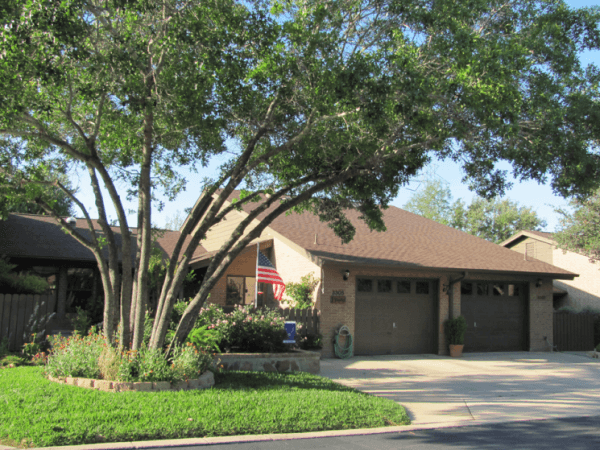 A retirement community in San Antonio worked with a local Better Buildings Neighborhood Program partner, CPS Energy Saver, to make energy efficiency upgrades to 189 single-family cottages. (image via CPS Energy)