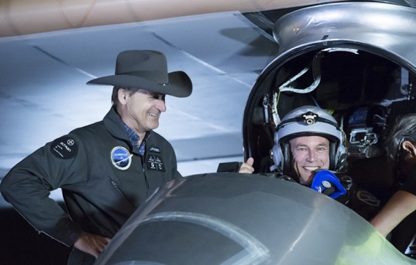 solar impulse phoenix dallas