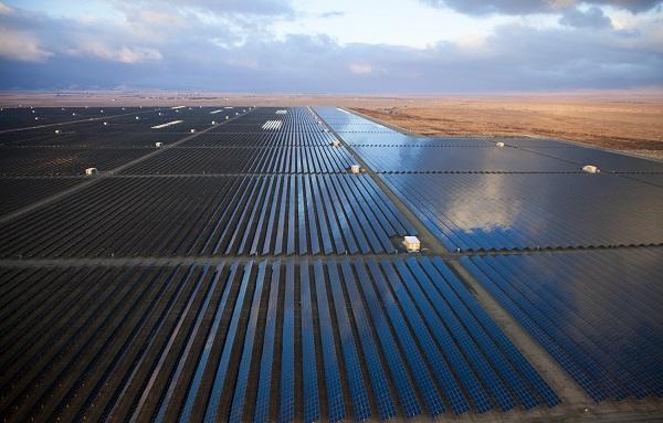 california solar records