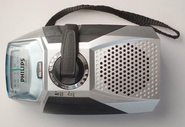 crank-powered-radio