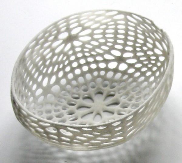 emerging objects salt bowl