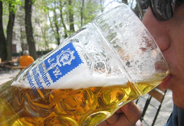 german beer fracking