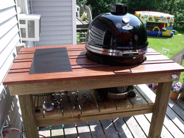 grill dome