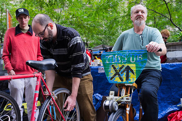 occupy-wall-street-energy-bike