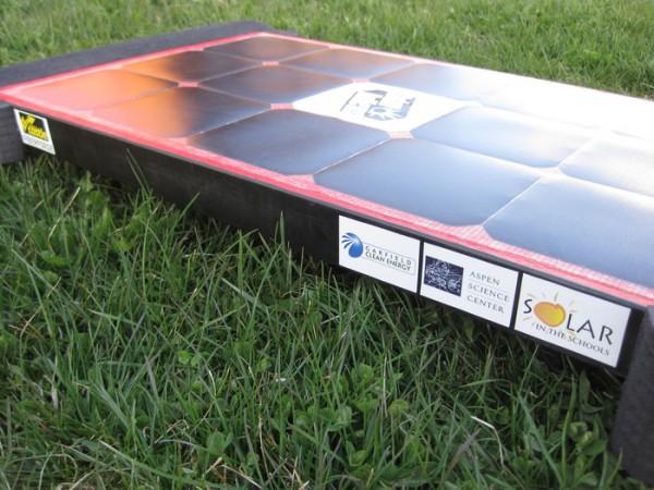 solar roller