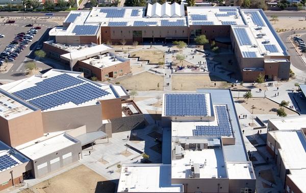solarcity goldman sachs