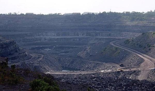 coal india solar