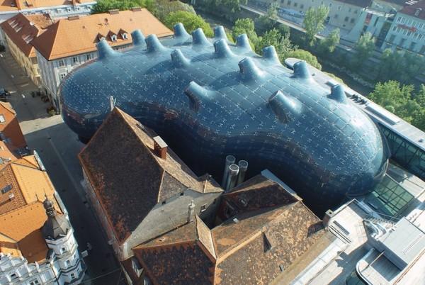 Kunsthaus Art Museum