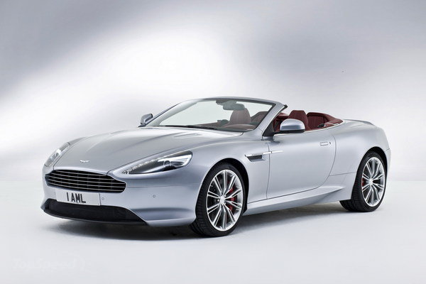 image via Aston Martin
