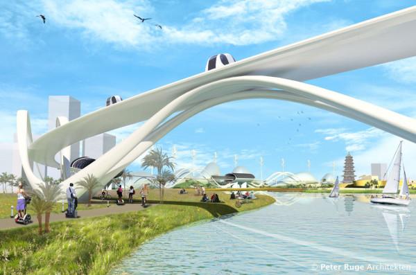 green health city