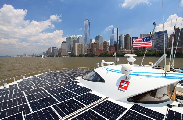 planetsolar new york city