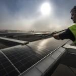 solar impulse airplane