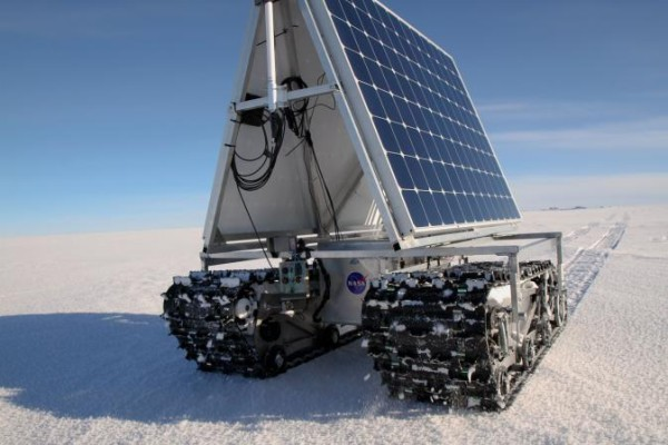 GROVER robot (image via NASA)