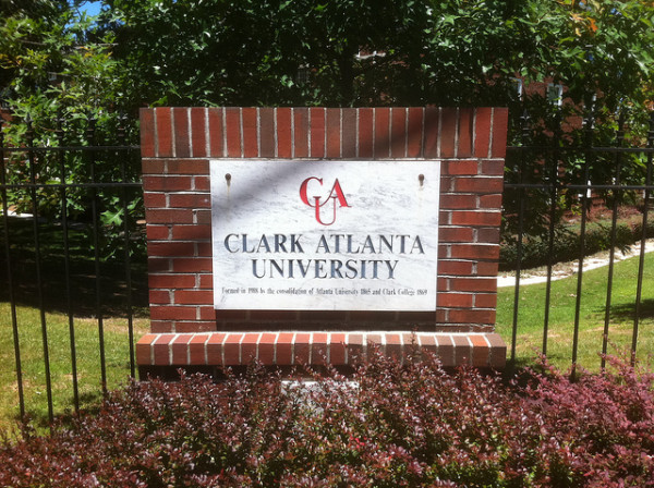 Clark Atlanta University Building Green Initiative