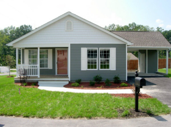 Next Step, Clayton Homes