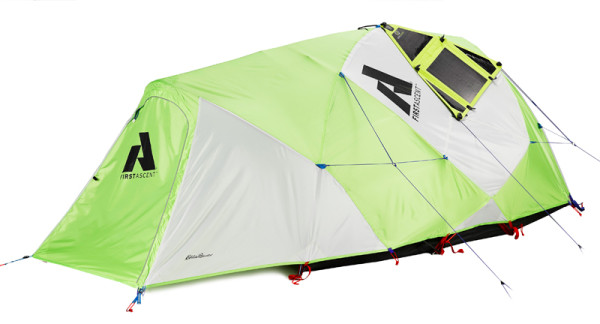 Eddie Bauer Power Katabatic Tent