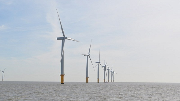 offshore wind power europe