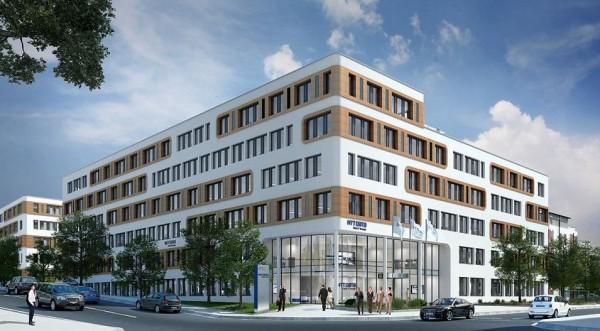 NuOffice Munich