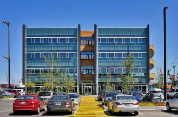 Seattle HMS Center