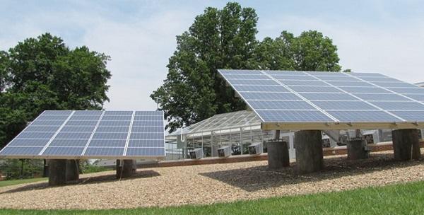 furman solar