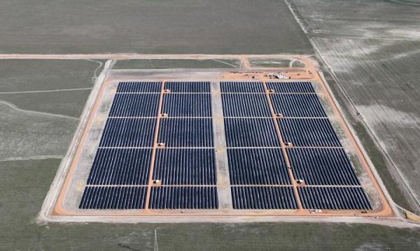 australia solar utility pv